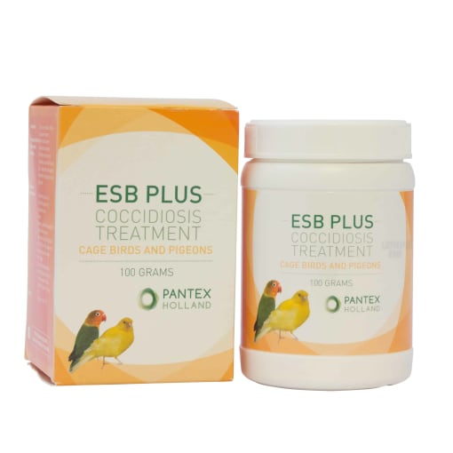 ESB Plus (100g) EXPORT