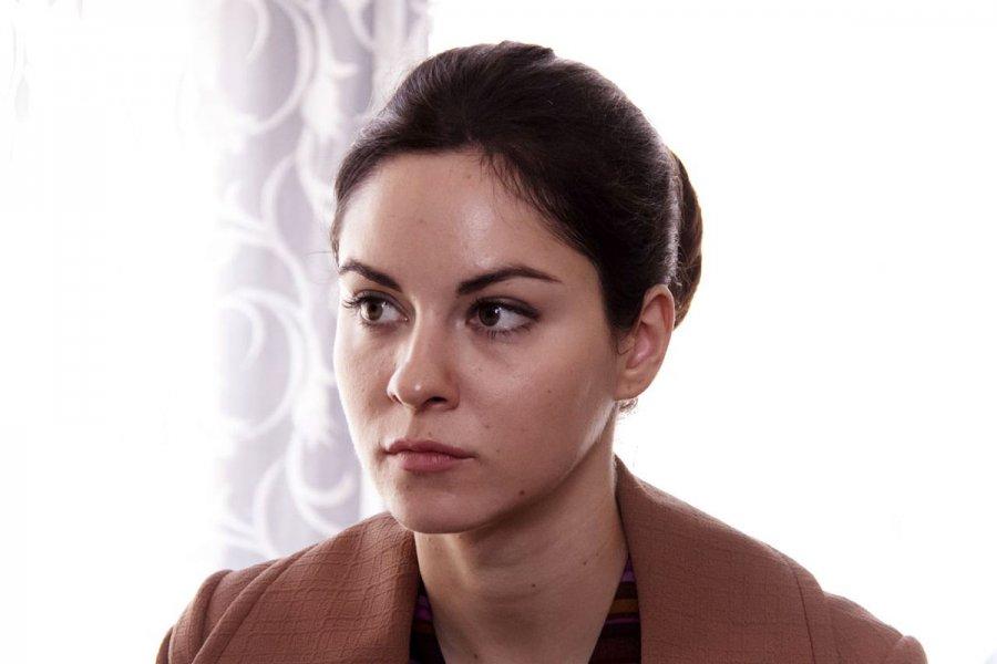 Актриса Марина Коняшкина заразилась коронавирусом