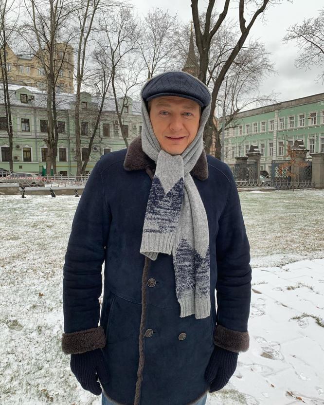"""Марат Башаров назвал трехлетнего сына """"плодом любви насильника и жертвы"""""""
