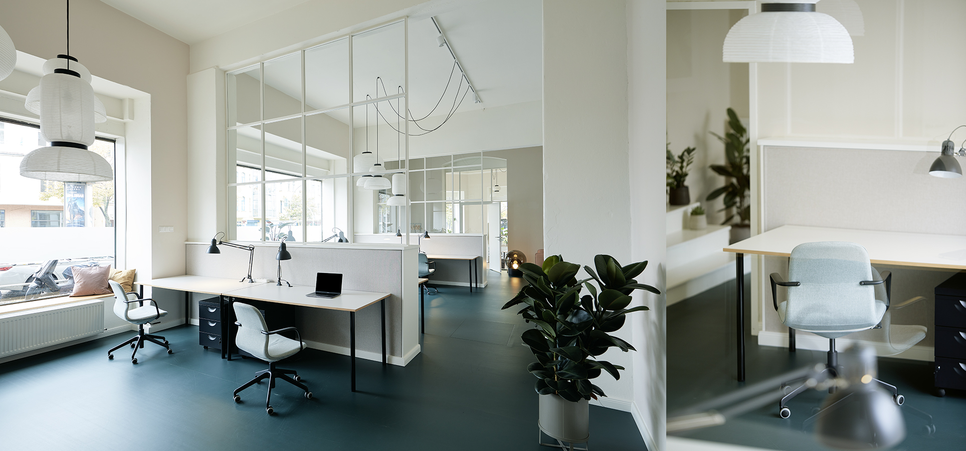 photo of Coworking Space