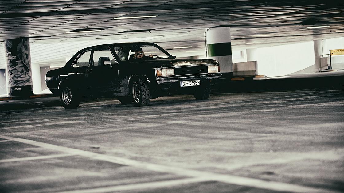photo of Ford Granada L