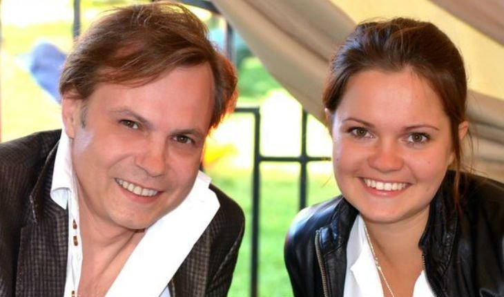 У  дочери Владимира Левкина удалили  злокачественную опухоль мозга