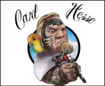 Carl Hess