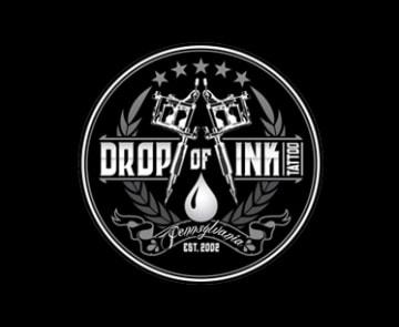 Drop of Ink Logo
