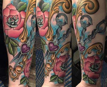 Capital City Tattoo