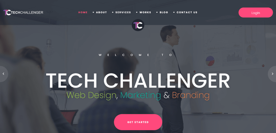 Techchallenger.com