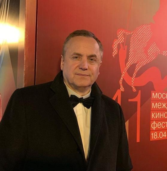 «Вышел на танцпол – танцуй, а что у тебя сломано, неважно!»: Андрей Соколов рассказал о съемках в «Танцы со звездами»