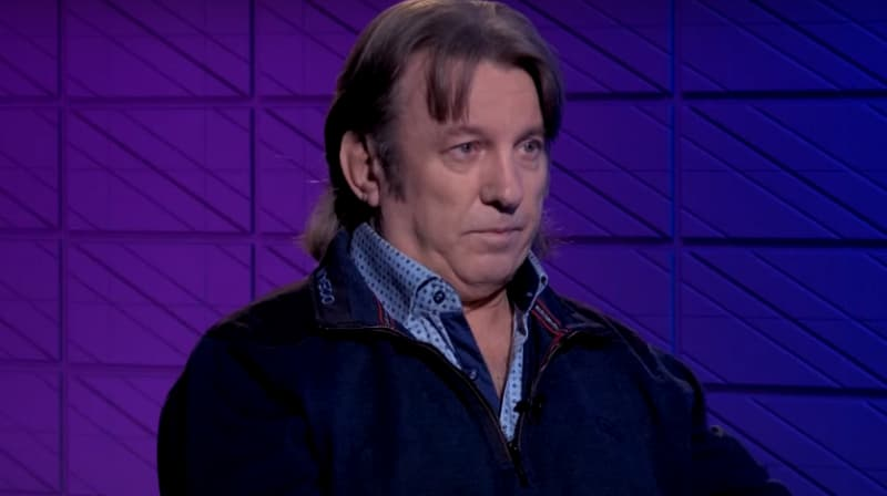 Юрий Лоза назвал «Голос» недостойным шоу