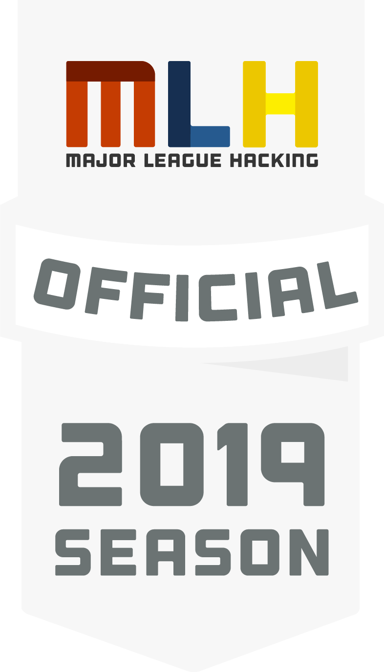 Major League Hacking 2019 Hackathon Season