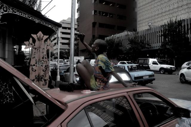 SOULART BRAAM POP-UP