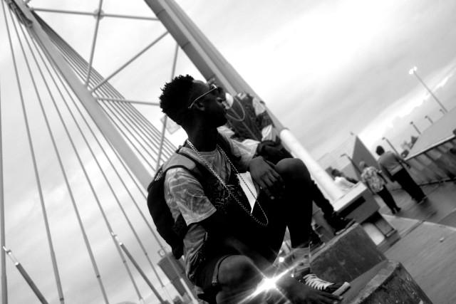 SOULART X NELSON MANDELA BRIDGE