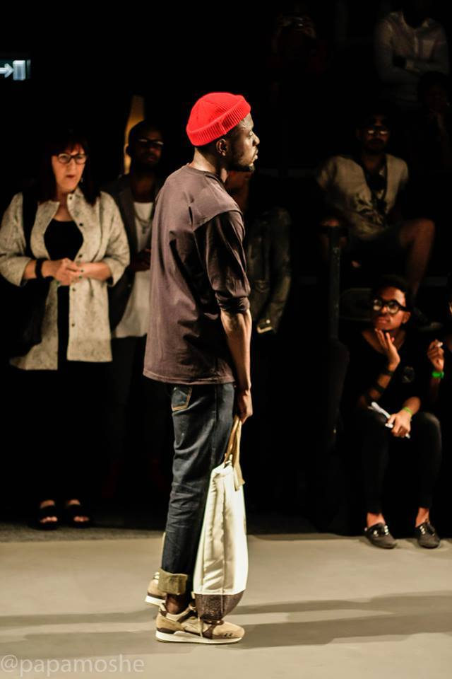 SOULART X DOPE STORE X SAFW