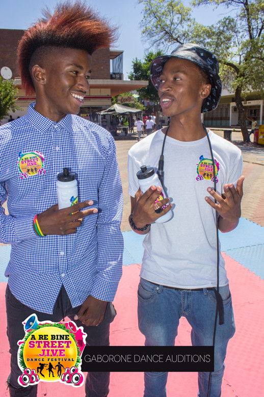 (l)Lattyswaggerboy (A rapper and Modelling Agency Owner) is one of the Judges seen here with StaxXx (Hip Hop Artist) also our events MC