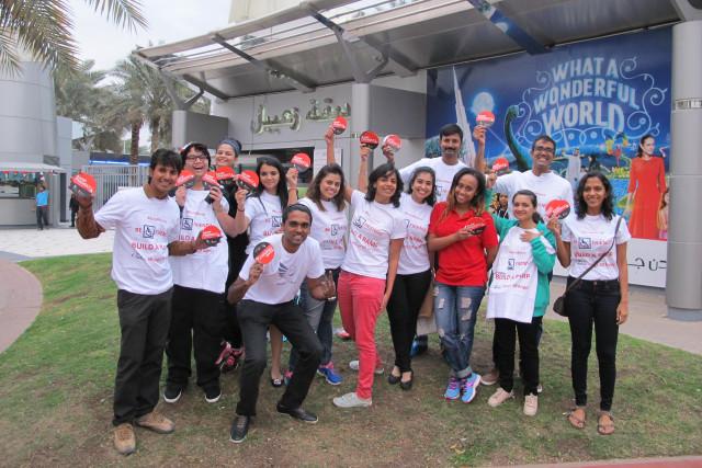 "Volunteer Event ""Ramp Day"""