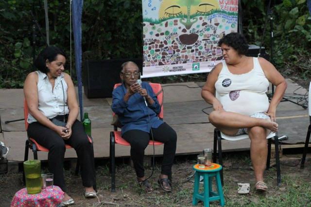 Festival da Grande Mãe 2016