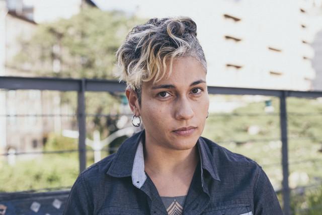 Priscilla Bertucci