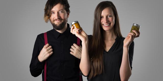 Cornelia & Andreas Diesenreiter (founders)