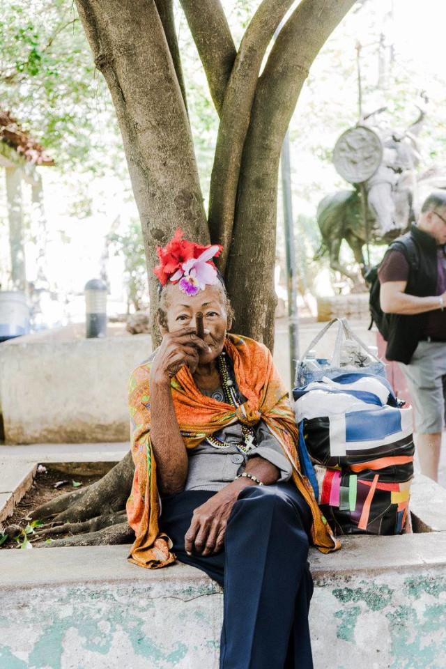 Taken in Cuba