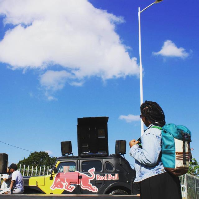 Red Bull Amaphiko Social Innovation Festival '18