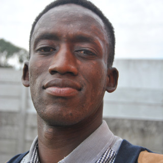 Dumisani Wambi