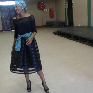 Nnina Zuma