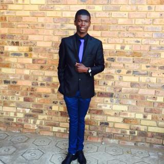 Thato Mafokoane