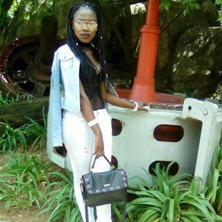 Mbalenhle Ngwenya Ka-Mkhize