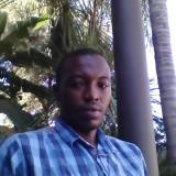Isheanesu Chitsvare