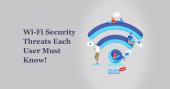 WiFi Security Threats