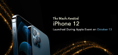 The Much-Awaited iPhone 12 Launched During Apple Event on October 13