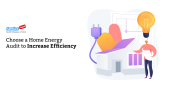 Choose a Home Energy Audit to Increase Efficiency