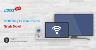 TV and Internet Bundle Deals