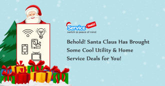 Some Cool Utility & Home Service Deals