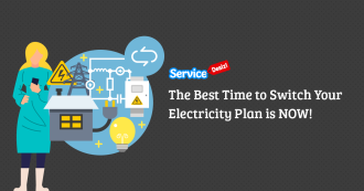 The Best Time to Switch Electricity Plan