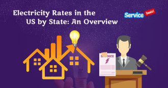 Electricity Rates in the US by State