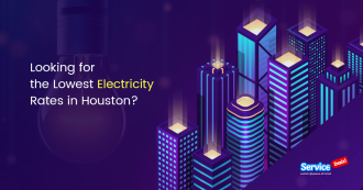 Electricity Rates in Houston