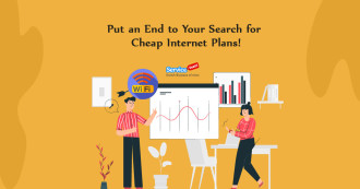 Search for Cheap Internet Plans!