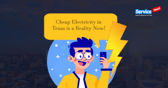 Cheap Electricity in Texas