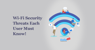 WiFi Security Threats