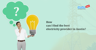 Find the Best Electricity Provider in Austin