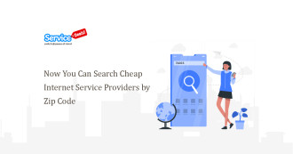 Search Cheap Internet Service Providers by Zip Code