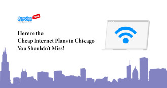 Cheap Internet Plans in Chicago
