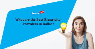 Best Electricity Providers in Dallas