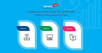 Compare Internet, Cable TV, and Bundle Deals in Your Area for Free