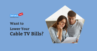 Want to Lower Your Cable TV Bills?