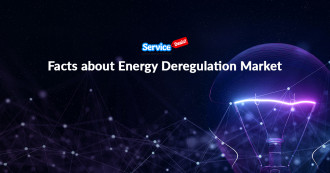Facts about Energy Deregulation Market
