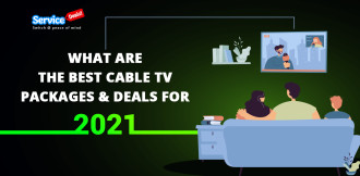 What are the Best Cable TV Packages and Deals for 2021?