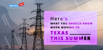 Here's What You Should Know When Moving to Texas this Summer