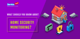 What Should You Know About Home Security Monitoring?