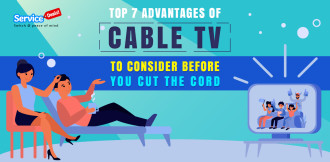 7 advantages of cable tv to consider before you cut the cord